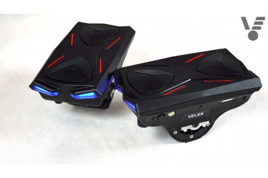 E-roll VELEX HoverShoes H1