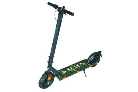 VELEX electric scooter model L810