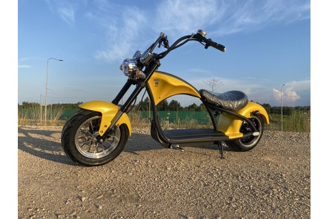 Electric scooter VELEX - SCOOTER model M8