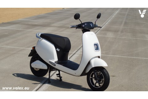 Electric scooter VELEX - SCOOTER model DART 120
